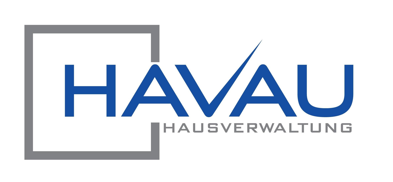 Logo der HAVAU Hausverwaltung