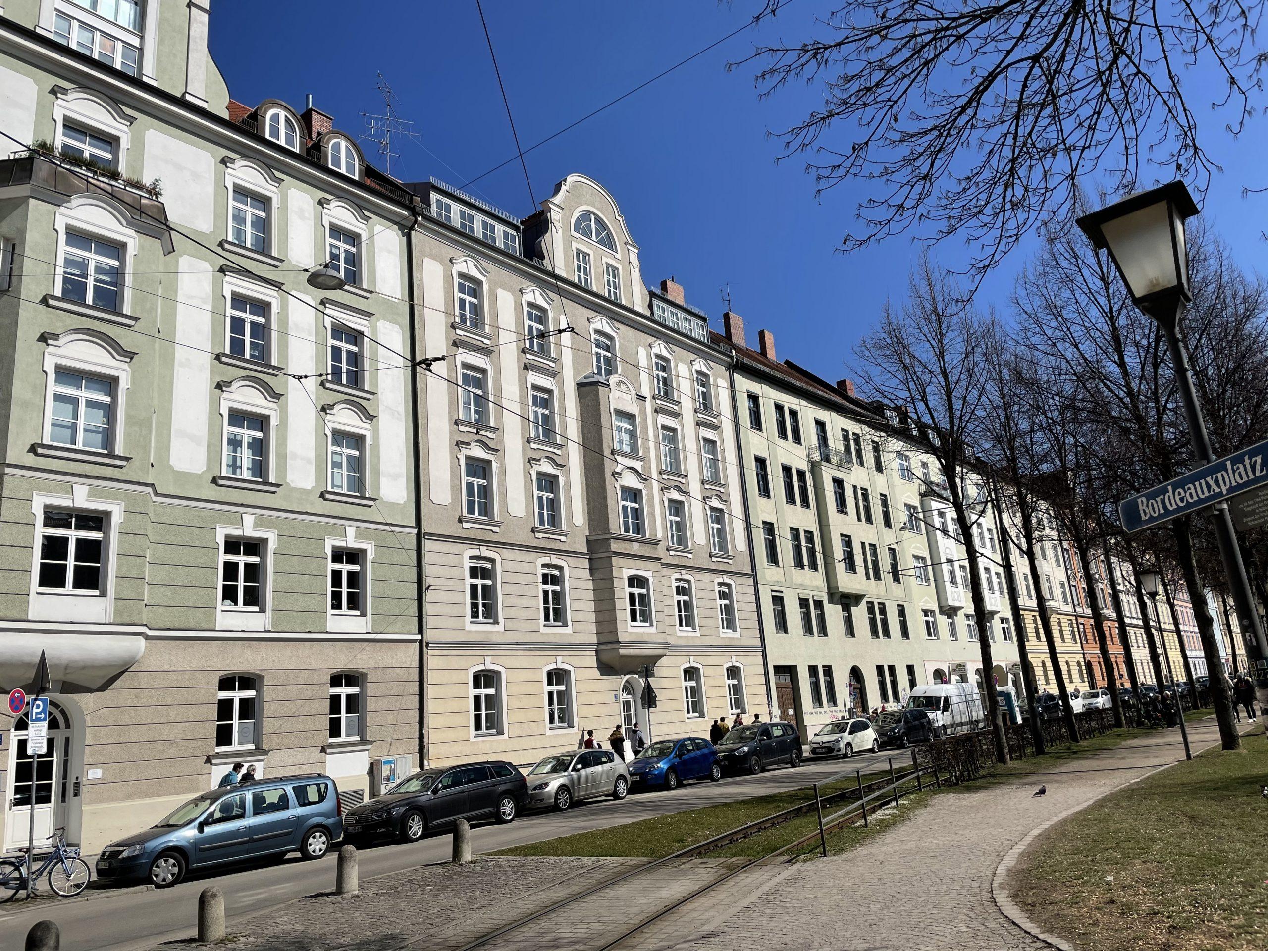 Hausverwaltung in München
