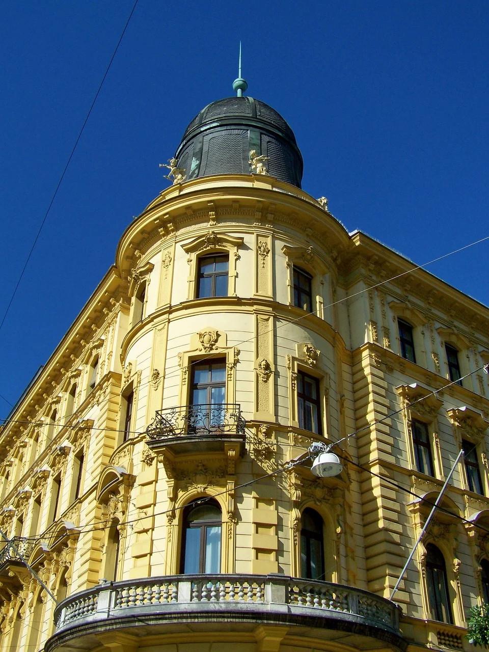 Stadthaus in München