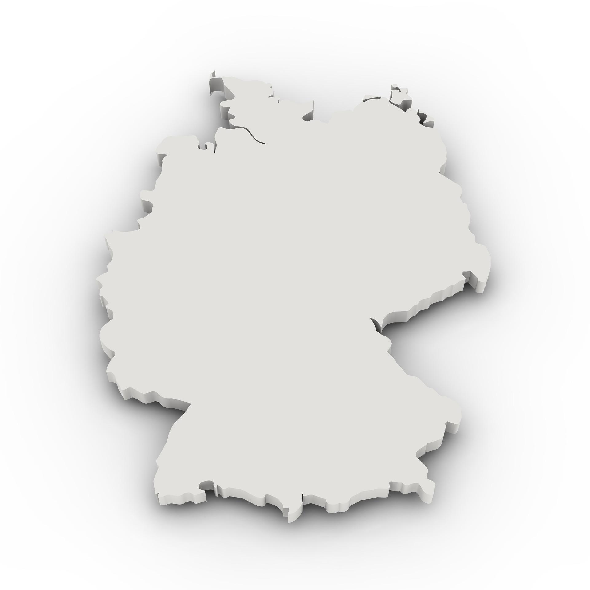 HAVAU Hausverwaltung - Standorte Deutschland